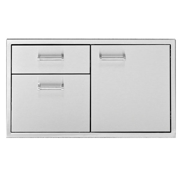 Delta Heat Door/Drawer Combos