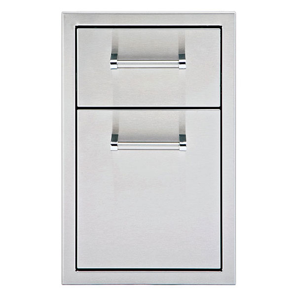 Delta Heat Drawer Accessories