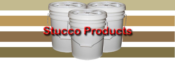 BBQ Island Stucco Products