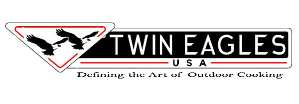 Twin Eagles Grill Products