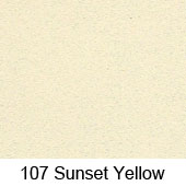 Sunset Yellow Stucco Color