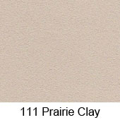 Prairie Clay Stucco Color