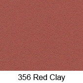 Red Clay Stucco Color