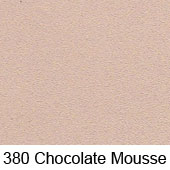 Chocolate Mousse Stucco Color