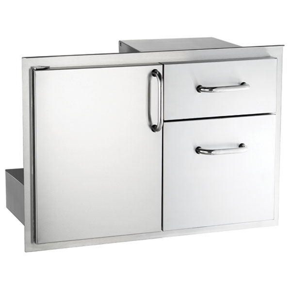 AOG Door/Drawer Combo