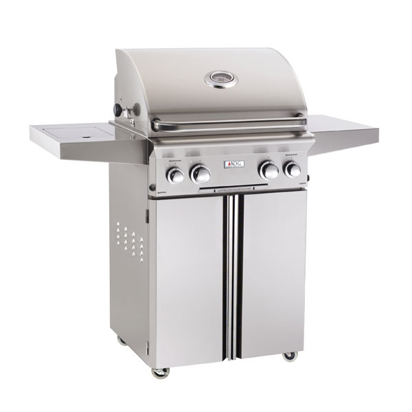 AOG Grill Carts