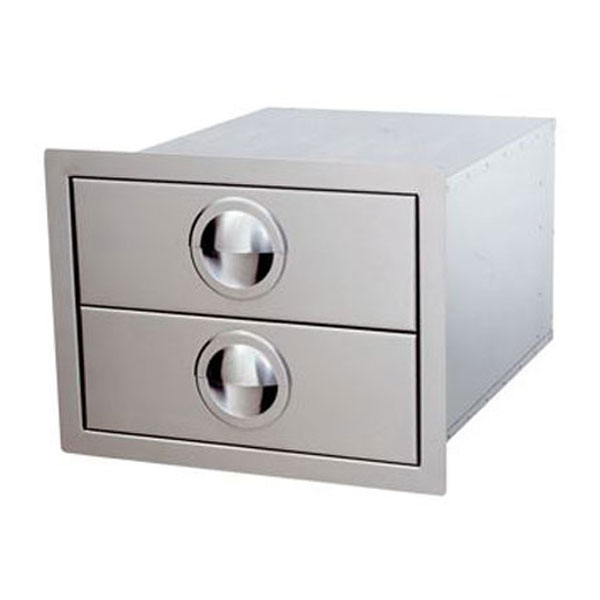 Slimline Drawer Series