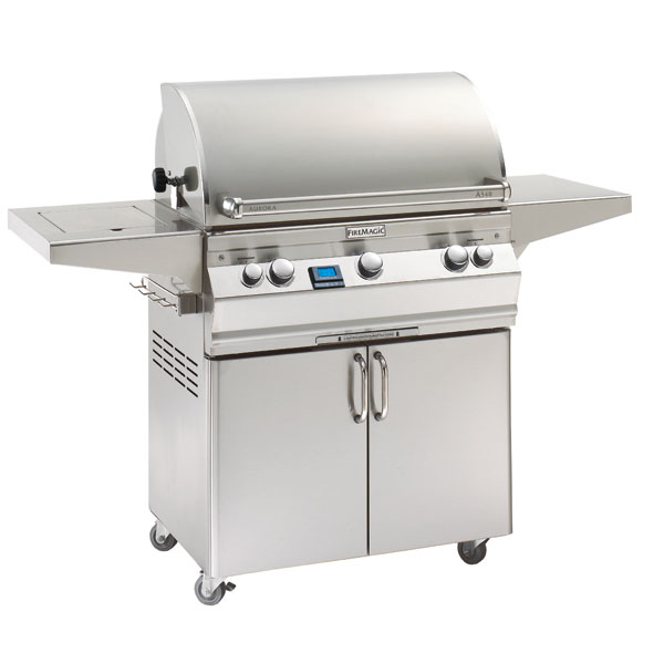 Fire Magic Grill Carts