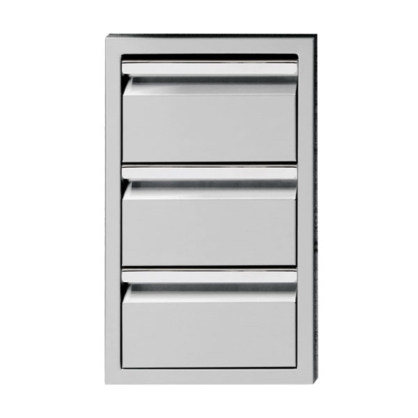 Twin Eagles Grill Drawers