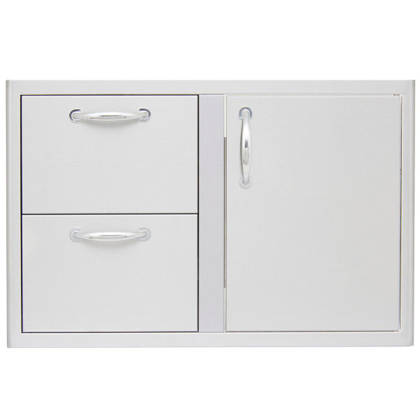 Blaze Door/Drawer Combo