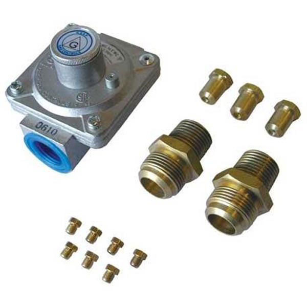 Natural Gas Conversion Kit For Propane Grill