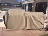 Grill Cover 09-15-12