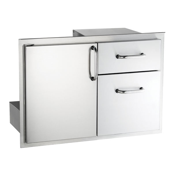 Fire Magic Select Door/Drawer Combo