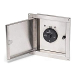 Fire Magic 1-Hour Stainless Steel Gas Timer Box