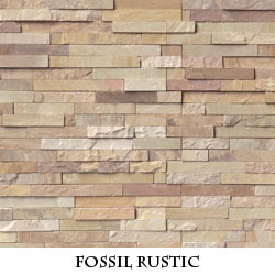 Fossil Rustic