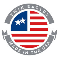 Twin Eagles USA Seal
