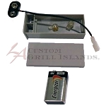Fire Magic Aurora 9V Battery Box