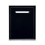 Bonfire Double Trash Can Drawer - Black Series