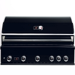 Bonfire Prime 500 Built-In Grill - Black Series