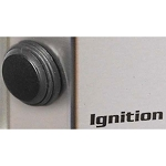 AOG Ignitor Switch for L-Series Grills