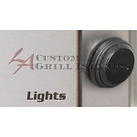 AOG Light Switch L-Series Grill