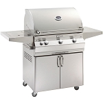 Fire Magic Aurora A660s Grill Cart