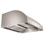 Blaze 42-Inch Outdoor Wall Vent Hood