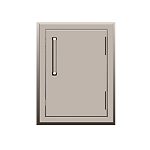 Bonfire Vertical Single Door 1420