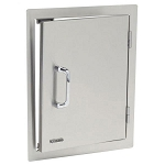 Bull Single Vertical Access Door