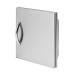 Cal Flame 18-Inch Single Vertical Access Door