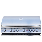 Cal Flame P Series 6-Burner Built-In Grill