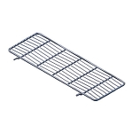 Cal Flame 2 & 3-Burner Grill Warming Rack DS ('08)