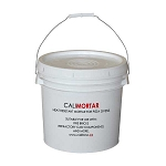 Californo Calimortar Heat Resistant Mortar