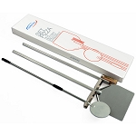 Californo 4-Piece Residential Oven Pizza Tool Set
