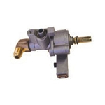 Cal Flame LP Infrared Back Burner Control Valve - For 3/8