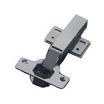 Cal Flame Grill Cart Storage Door Hinge