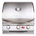 Cal Flame G3 3-Burner Built-In Grill