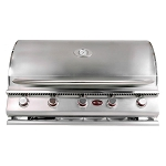 Cal Flame G5 5-Burner Built-In Propane Grill
