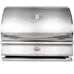 Cal Flame Built-In G-Series Charcoal Grill