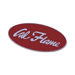 Cal Flame G5 Grill Logo
