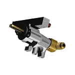 Cal Flame LP Infrared Back Burner Control Valve - For 1/2