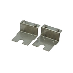 Cal Flame 2 PC Rotisserie Spit & Motor Bracket (CC)