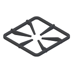 Cal Flame Deluxe Side Burner Grate