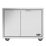 DCS 30-Inch CAD Grill Cart Bottom