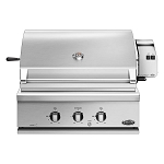 DCS 30-Inch Traditional 7 Series Built-In Grill W/Rotisserie (BH1 Model)