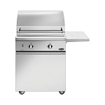DCS 30-Inch Traditional Grill On Cart W/O Rotisserie (BGC Model)