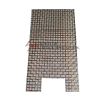Delta Heat Sear Burner Wire Mesh Screen