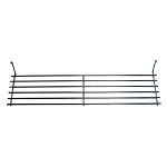 Fire Magic Custom 1 & 2 Grill Warming Rack (Pre-2008)