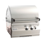 Fire Magic Legacy Deluxe Built-In Grill