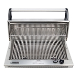 Fire Magic Legacy Deluxe Classic Drop-In Grill